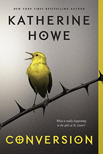 Conversion Katherine Howe ebook product image