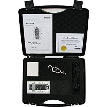ME3951A EMF Meter Kit 5Hz – 400kHz