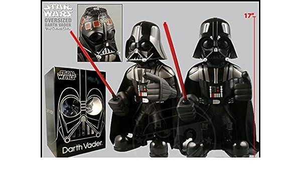 Amazon com: VCD STAR WARS DARTH VADER Darth Vader (TM): Toys