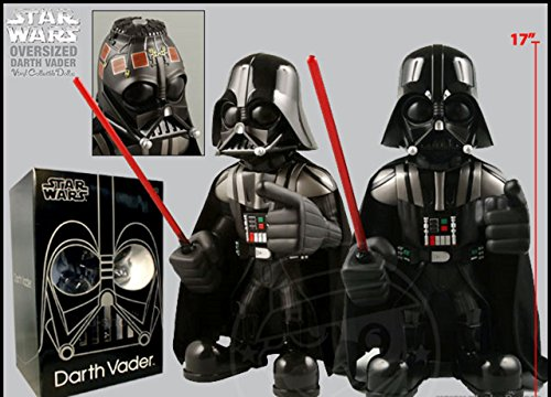 VCD STAR WARS DARTH VADER Darth Vader (TM)