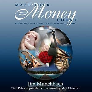 Make Your Money Count Audiobook