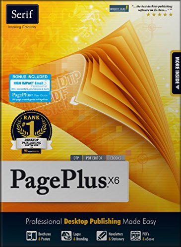 Serif-PagePlus-X6