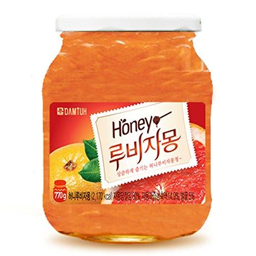 Honey Ruby Grapefruit Tea 770g product image