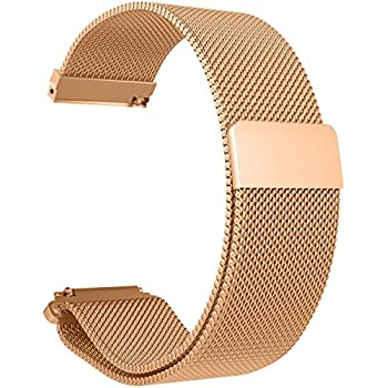 Amazon.com: Replacement Metal Milanese LOOP Bands for ASUS ...