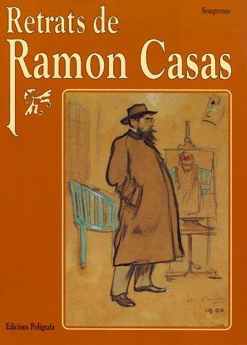 Descargar Libro Retrats De Ramon Casas Aavv