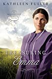 Treasuring Emma (A Middlefield Family Novel Book 1)