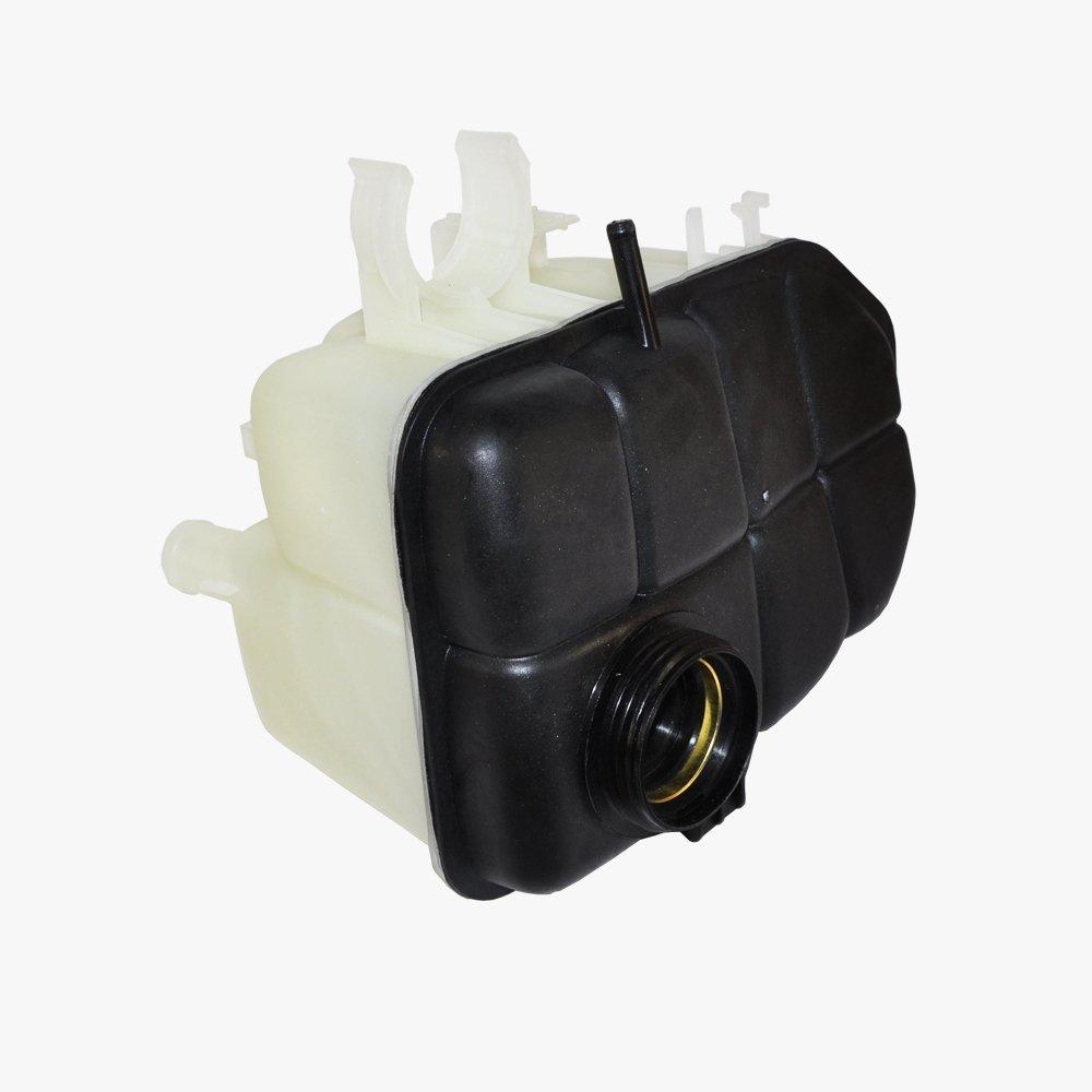 Amazon.com: Mercedes-Benz Radiator Coolant Reservoir Expansion Tank Hamman  OEM Quality 2035000049: Automotive