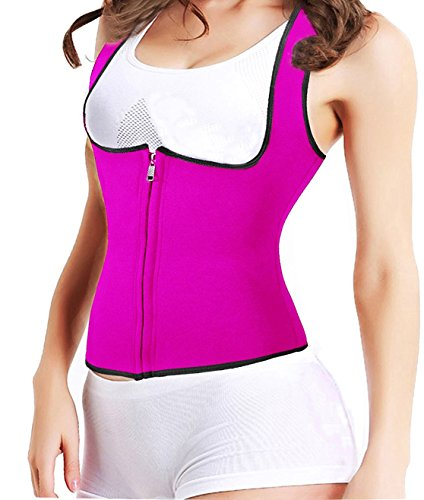 waist cincher costume corset body shaper shapewear tank firm control body suits for women tummy sexy for woman mom curves hourglass waist health care lumbar back support rebuilding (3XL, (Binders Full Of Women Costume)
