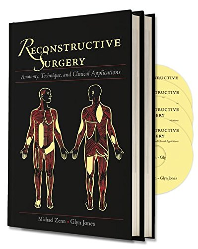 Reconstructive Surgery: Anatomy, Technique, and Clinical Application