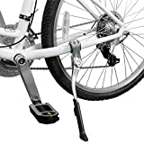 Bicycle Stand Adjustable Rear Side 24-29'' Kickstand Alloy Cycing NEW