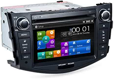 Shopping In-Dash Navigation - Vehicle GPS - 2 Stars & Up - Car