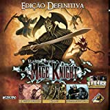 Mage Knight: Edição Definitiva Galápagos Jogos Diversos