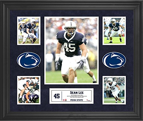 Nittany Lions Photo Plaque - 8