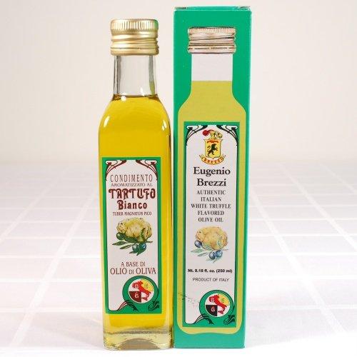 Winter White Italian Truffle Oil - 1 x 1.80 oz