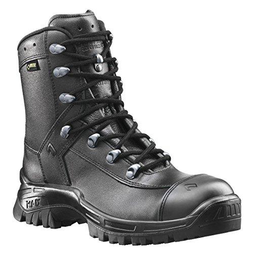 HAIX noir;Pointure travail chaussures bottes de sécurité UK X21 S3 couleur Airpower de H 5 38 UxBHPUrqw