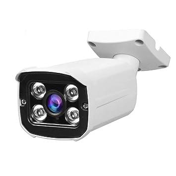 ... digital HD Night Vision 1080p teléfono móvil remoto monitor HD Night Vision monitor interior y exterior cámara de vigilancia de casa: Amazon.es: Jardín