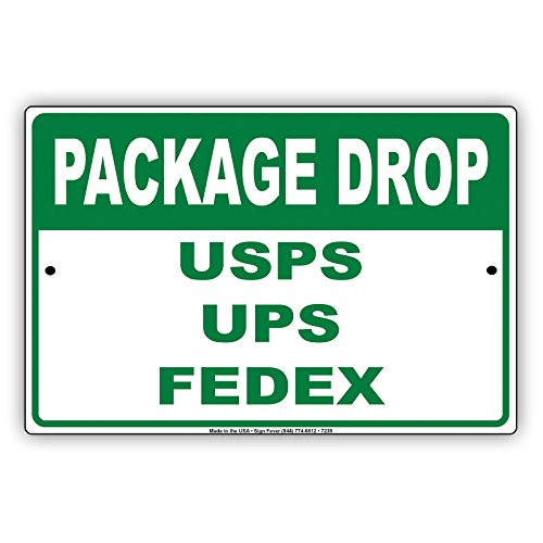 ups drop box - 8