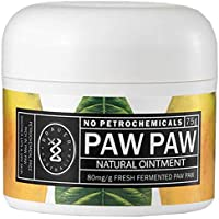 Brauer Retail Paw Paw Ointment 75g