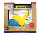 Fisher Price Classic Record Player