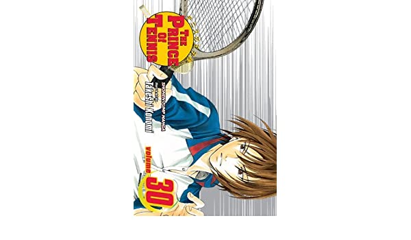 Amazon.com: The Prince of Tennis, Vol. 30: The Boys from ...