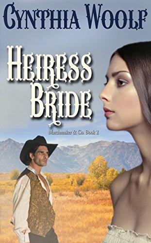 Heiress Bride (Matchmaker & Co. Book 2)