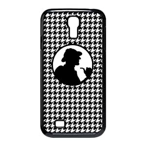 Sherlock Holmes Cover Samsung Galaxy S6 Fit Cases SGS0200