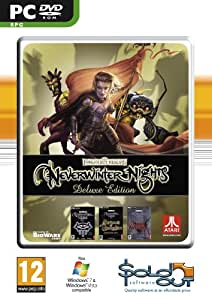 Neverwinter Nights Deluxe (PC DVD) [Importación inglesa]