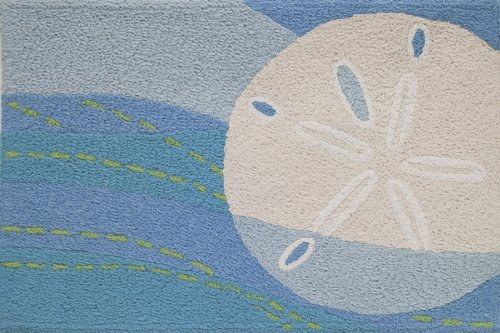 Sand-Dollar-and-Waves-by-Jellybean
