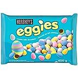 Hershey's EGGIES Milk Chocolate, 400g