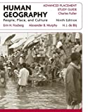 Human Geography 9780470503614