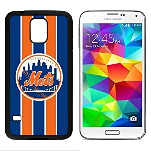 MLB New York Mets Samsung Galaxy S5 Case Cover