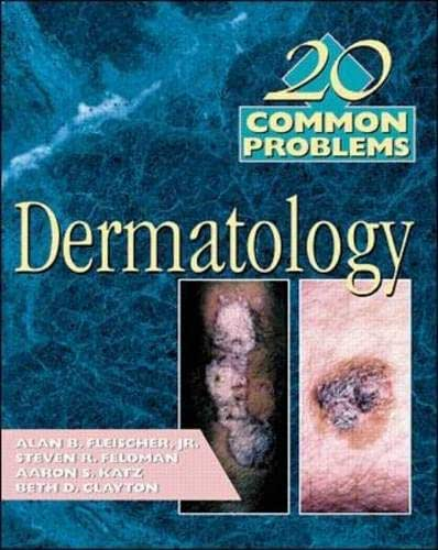 20 Common Probems in Dermatology