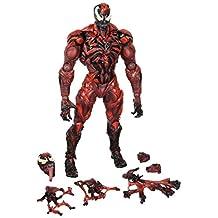 Square Enix Marvel Universe Variant: Venom Play Arts Kai Action Figure (Limited Color Version)