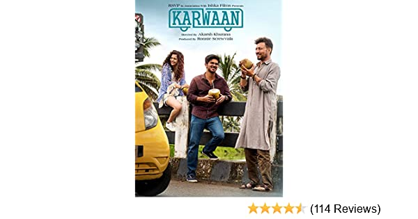 karwaan movie online free dailymotion