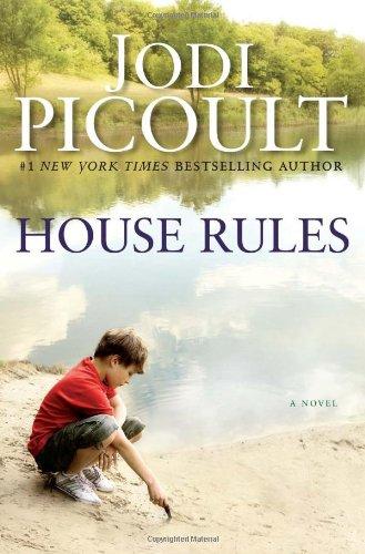 Image of House Rules: A Novel