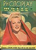 Photoplay 12/1941-MacFadden-Lana Turner-Paul Hesse-Clark Gable-Joel McCrea-VG