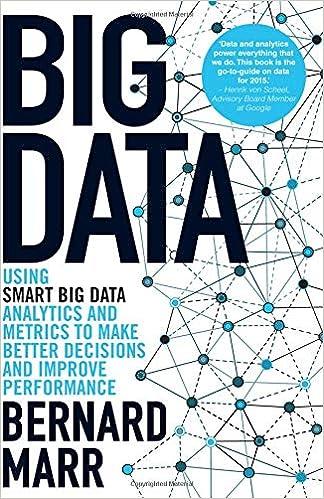 Big Data Analytics Book