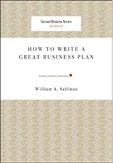 Business plan template and example how to write a business plan how to write a great business plan harvard business review classics wajeb Choice Image