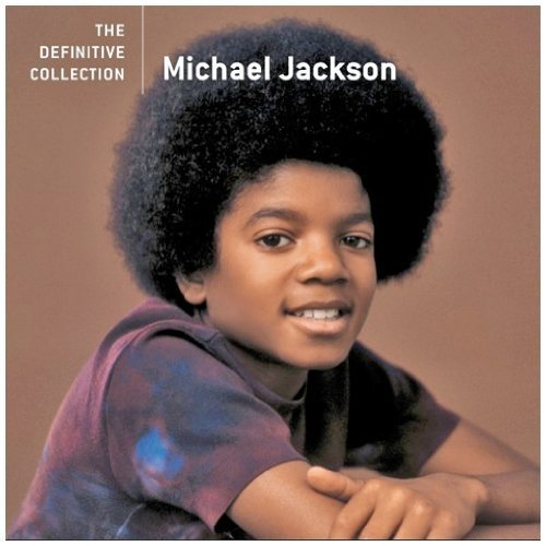 - The Definitive Collection by Michael Jackson (2009-08-25)