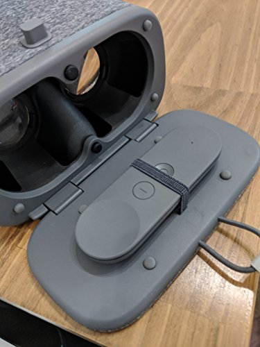 Google OEM Daydream View - VR Headset (Slate)