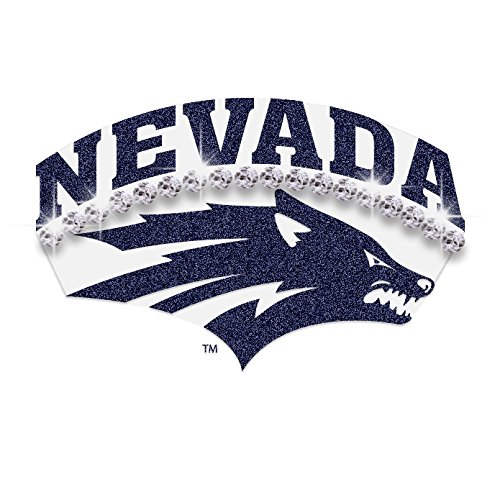 Nevada Wolf Pack Bling Tattoos (12)