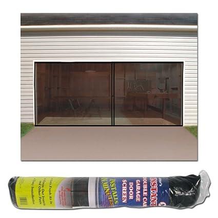 2 Car Garage Screen Enclosure Door Screened In Porch Amazon