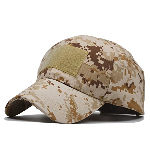 Jeremy Stone Multicam Digital Camo Special Force Tactical Operator hat Contractor SWAT Baseball Hat Corps Cap MARPAT ACU