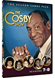 The Cosby Show - Seasons 7 & 8