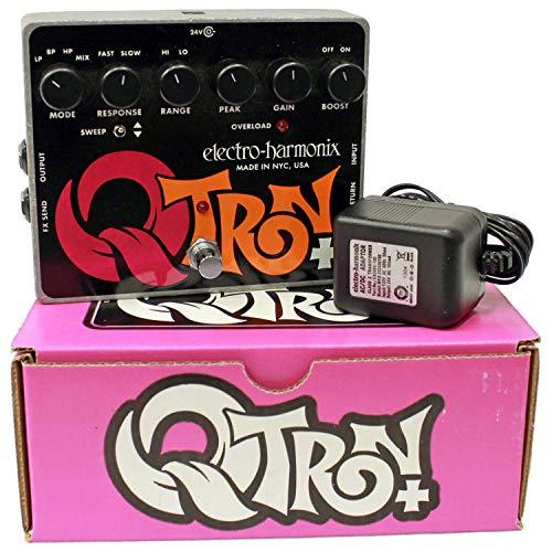 Electro-Harmonix Q-Tron Plus XO Envelope Follower -