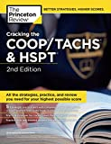 img - for Cracking the COOP/TACHS & HSPT, 2nd Edition: Strategies & Prep for the Catholic High School Entrance Exams (Private Test Preparation) book / textbook / text book