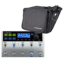 TC VoiceLive 3 with TC Helicon Gig Bag 996362005