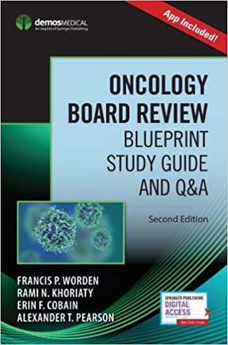 Oncology board review second edition blueprint study guide and qa oncology board review second edition blueprint study guide and qa 2nd edition malvernweather Image collections