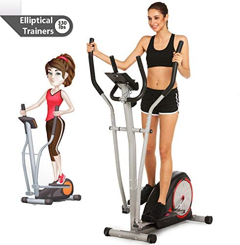 shaofu Elliptical Machine Elliptical Trainer Exercise Machine