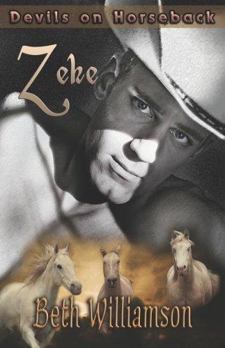 Zeke (Devils on Horseback) PDF